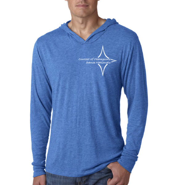Contest of Champions Skinny Star Light Hoodie